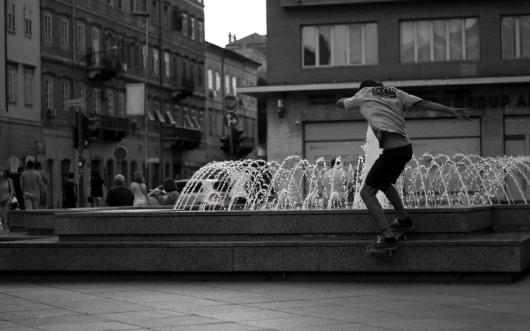 Tips to Improve Your Skate Skills With Skidz Grindplates
