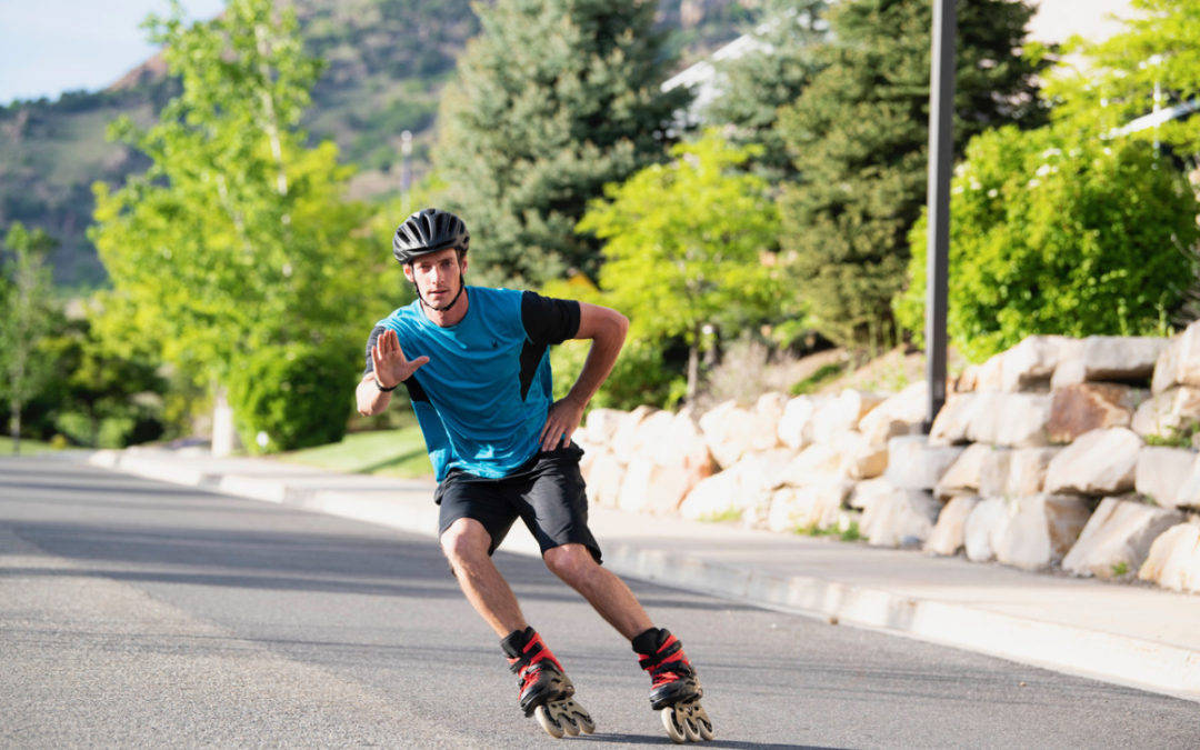 Difference between Inline Skates and Aggressive Skates – Complete Guide