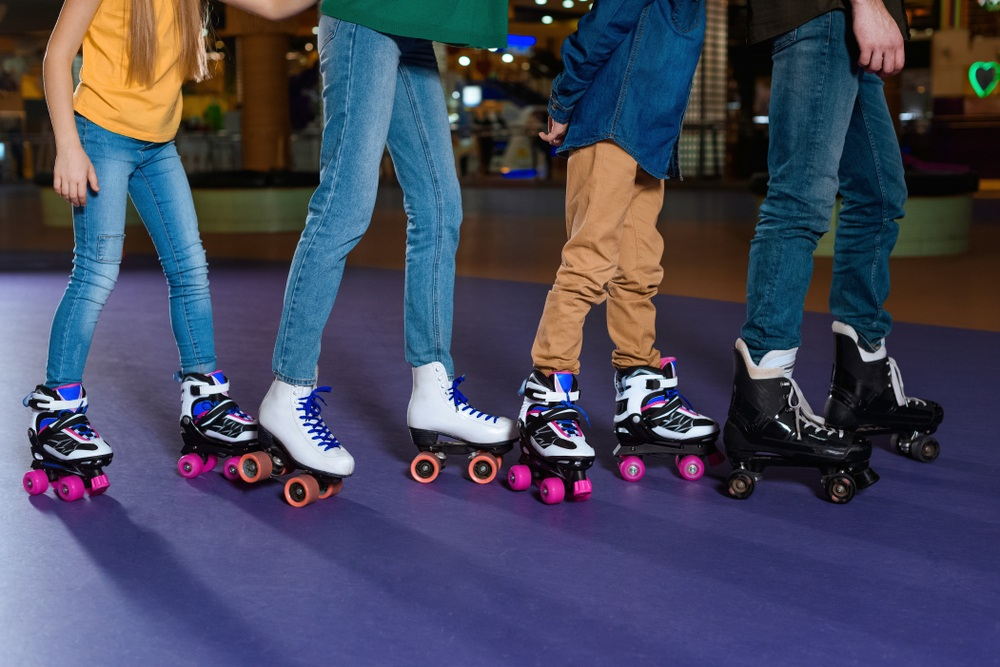 6 Different Types of Rollerblades